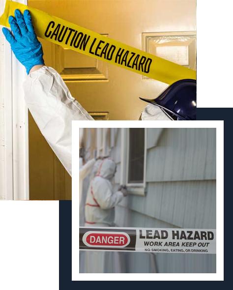 Lead removal nj lead abatement nj