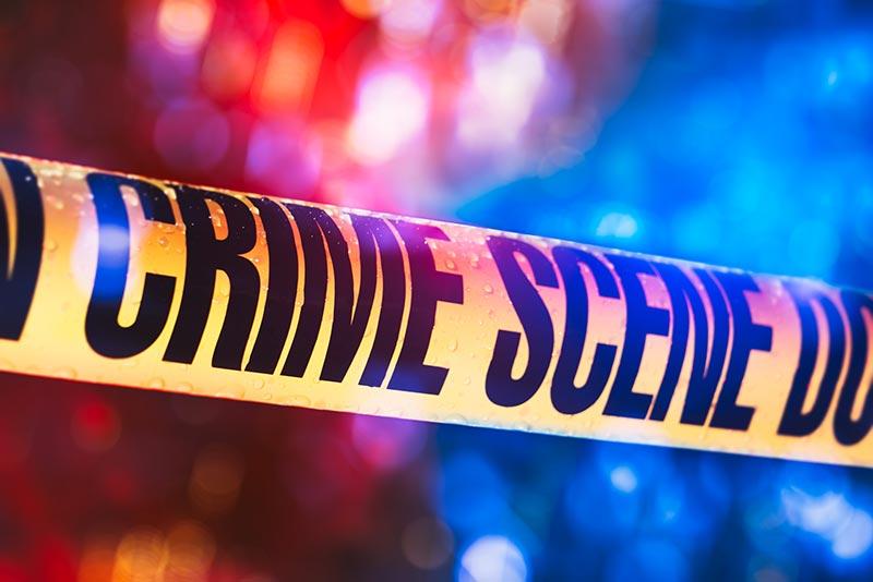 Decomposition / Homicide Cleanup